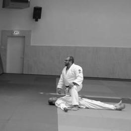 Judoclinic