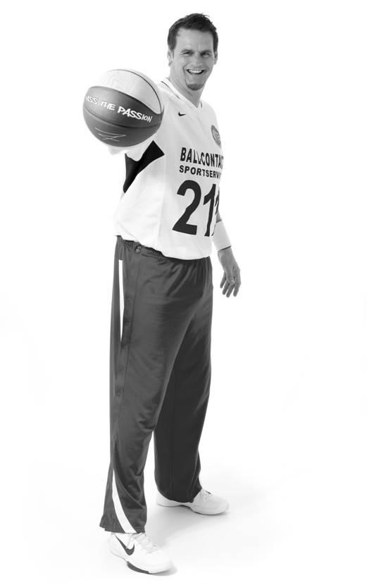basketbalclinic