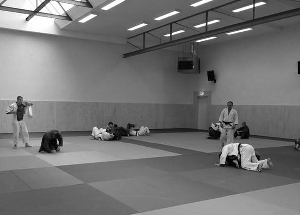 judo clinic 2