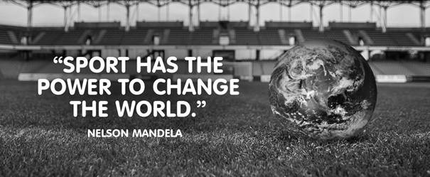 sport has the power to change the world 1